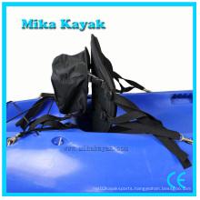 Molded Foam Deluxe Ocean Canoe Kayak Seat Back Rest