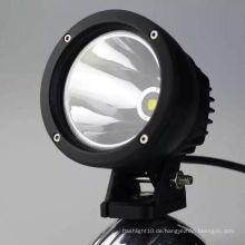 4inch 24V 25W Motorrad Offroad LED Fahren Scheinwerfer