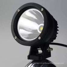 4inch 24V 25W moto Offroad LED que conduce el proyector