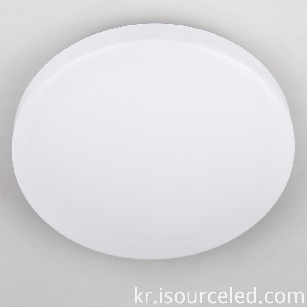 led semi flush mount ceiling lights