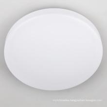 AC 220v led semi flush mount ceiling lights