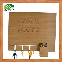 Bamboo White Board Writting Dry Erase Board