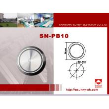Omron Switch für Kone Aufzugstaster (SN-PB10)