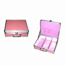 Cosmetic Tool Box, Beautiful and Durable