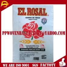 plastic pp packing sacks for plant seed