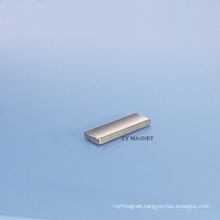 High Quality Specal Arc NdFeB Neodymium Permanent Magnet 72hours Salt