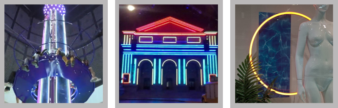LED neon flex 5