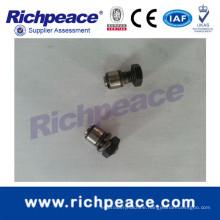 Pantograph stopper collar iron