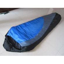 Compress Mummy hollow faber travel sleeping bags