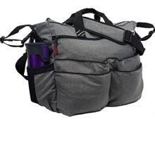 La última bolsa de pañales para bebé con correa ligera de diseño