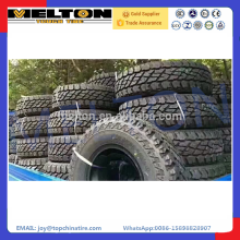 HOT SALE new radial truck tyre 255/85R16 with good price