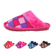 Indoor Slipper, weiche warme Baumwolle Haus Slipper