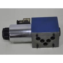 Compra en línea de la válvula solenoide hidráulica eficiente