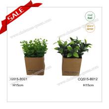 Venta caliente Artificial Topiary Tree Bonsai con precios de fábrica