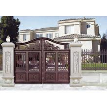 Corrosion Proof Guardian Aluminum Gate
