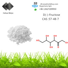 Levulose China Supply Sweetener Fructose D-Levulose