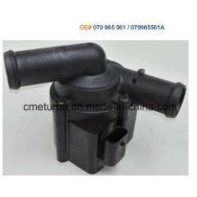 Brushless auxiliar / adicional de la bomba de agua de circulación OEM # 079965561 / 079965561A para Audi A8 4h 4.0tfsi