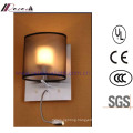 Translucence Hotel Bedside Reading LED Wall Lamp
