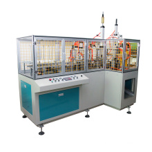 Automatic Machine for Food Container Made of PE Coated Paper