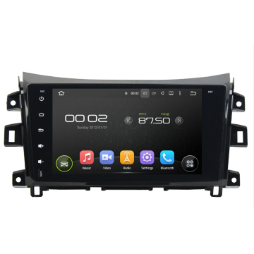 Nissan Navara 2016 Android Car Audio Player
