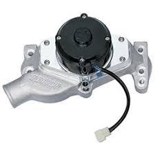 aluminum water pumps