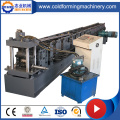 Entièrement Automatique Zhiye PPGI Struct Roll Rolling Machine