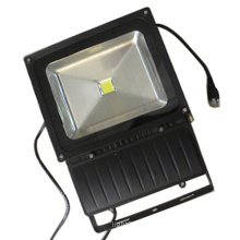 IP65 Epistar Outdoor High Bay Light LED Flood Lighting 100W