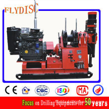Core Exploration Drilling Rig (HGY-300)
