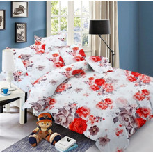 Ensemble de literie frais pour lit double