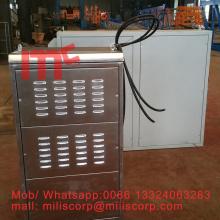 टॉवर क्रेन प्रतिरोध बॉक्स