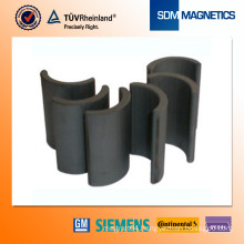 Strong Segment Arc Sinter Ferrite Magnets