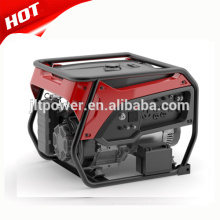 5kw gas generator home gasoline generator with silencer gasoline generator