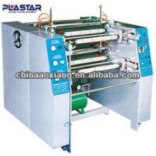 Rebobinador Completo Automático Cling e máquina de rebobinamento de corte de folha de alumínio
