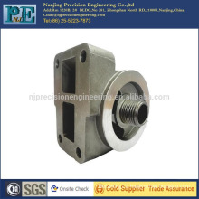 Die casting OEM high quality aluminium alloy automotive engine parts