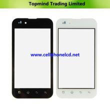 Écran tactile pour téléphone mobile pour LG Optimus P970