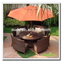 Audu Golf Umbrella / Гольф-зонт для сада с наружным набором