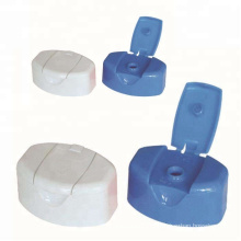 Usine prix haute qualité en plastique injection shampooing capuchon de bouteille moule / Moulage par injection en plastique pour shampooing capuchon