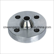 Weld Neck Flange Stainless Steel Flange