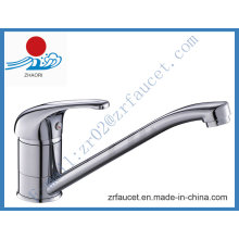 Single Handle Brass Faucet for Kitchen (ZR20805)