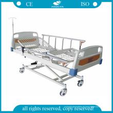 AG-Bm105 Heiß-Verkaufen Sie CER genehmigtes Krankenhaus-elektrisches Bett
