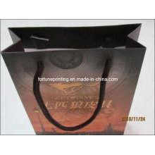 Printing Paper Bag in Packaging & Printing