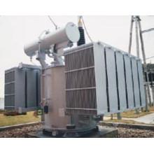 Reator de imersão de óleo da série, Reator (XKSSP-10900/33)
