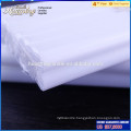 White Candles,Paraffin Wax Candle, Shrink Package