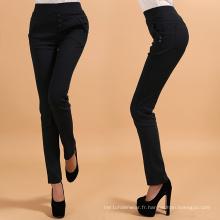 Bonne qualité Lady Pants, Lady Pants Factory