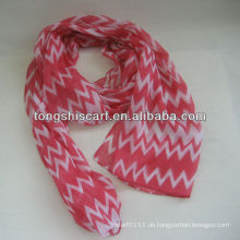Mode neue Schal 2013