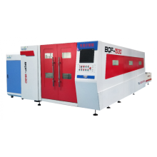 CNC Router Laser Cutting Machine