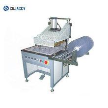 Máquina aplicadora de soldagem de ponto magnético com cilindros duplos