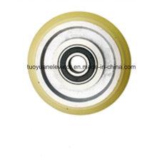 Xingma / LG Rouleau de chaussure de guidage pour ascenseur / élévateur