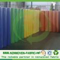 China Fabric Supplier Sale Non-Woven Rolls