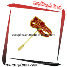 Soft Enamel Vente en gros Masonic Promotion Lapel Pin
